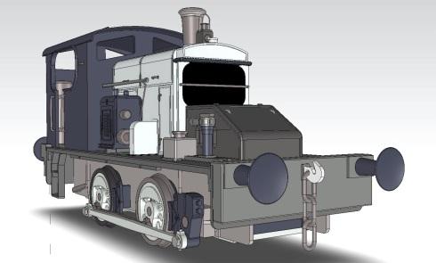 Fowler v1 closeup front desat