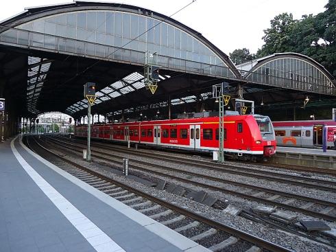 Aachen Hbf - DB Regio