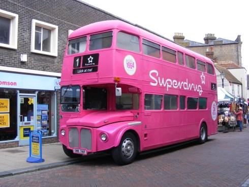 Faversham Transport Day 17.05.14 013