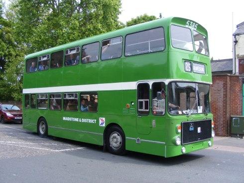 Faversham Transport Day 17.05.14 043