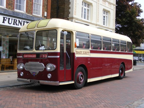 Faversham Transport Day 17.05.14 047