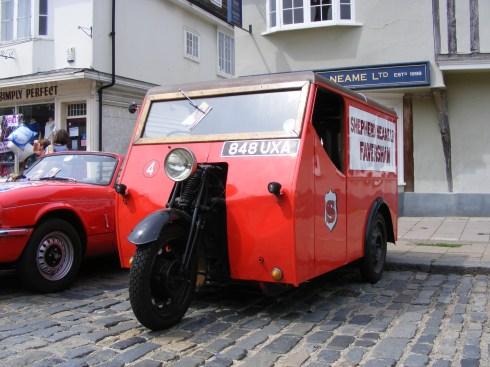 Faversham Transport Day 17.05.14 049