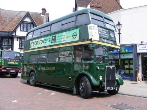 Faversham Transport Day 17.05.14 057