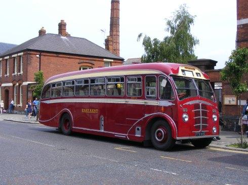 Faversham Transport Day 17.05.14 067