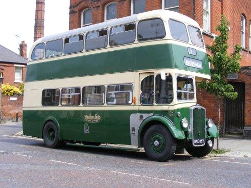Faversham Transport Day 17.05.14 072