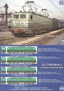 cc7100