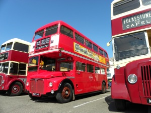 Herne Bay Bus Rally 09.08.15 109