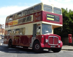 Herne Bay Bus Rally 09.08.15 168