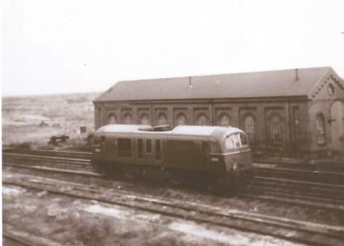 Faversham 31.8.1966